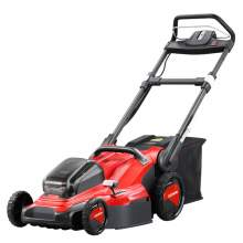 40V Max Lithium-ion 20-Inch Cordless Lawn Mower 3-in-1 Function