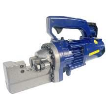 "Electric Hand Held Hydraulic Rebar Cutter 7/8"" #7 Steel Bar Cutter"
