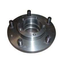 Made in China Customized OEM Ductile Iron Casting Hub