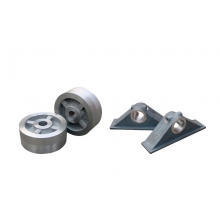 Made in China OEM Customized Iron Casting Truck Parts