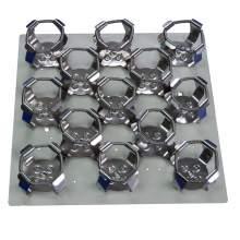 Flask Clamp 13×100ml