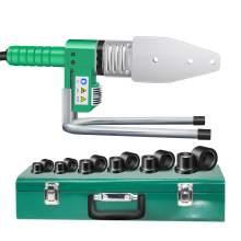 Automatic Constant Temperature Welding Machine For 20-63mm Plastic HDPE UPVC PPR PVC PE Pipe For Sale