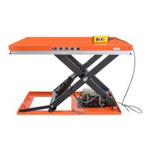 """IDEAL LIFT Electric Stationary Lift Table 2200 lbs 51.2×31.5"""" Size"""