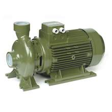 5.5Hp Electric Single Impeller Centrifugal Pump 9480GPH 6BP12/160 3PH