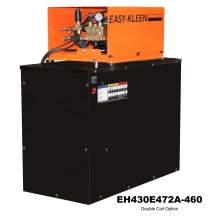 Easy-Kleen Industrial Hot Water Fully Electrically Heated