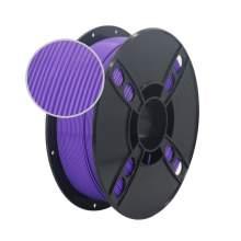 1.75mm PLA Purple Filament 1kg/2.2Lbs for 3D Printer