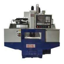 Bolton Tools BT24L 3 Axis CNC Mill With10 Position ATC