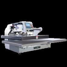 "20"" x 27.5""  Heat Press Machine Upper Sliding Pneumatic Double Station"