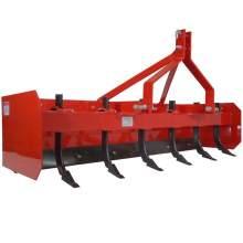 72'' 3 Point Hitch Tractor Box Scraper Box Blade