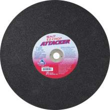 "United Abrasives 14"" X 3/32"" X 1'"" EZ-Chop® Attacker 
