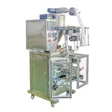 Vertical Form-Fill-Seal Packaging Machine for Paste/Liquid 4 Edge Seal