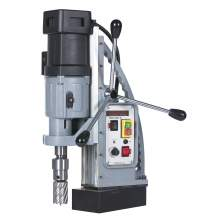 "4"" Magnetic Drill Press with Swivel Base 110V"