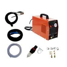 Plasma Cutter 40Amp Dual Voltage 110/220V Cutting Machine