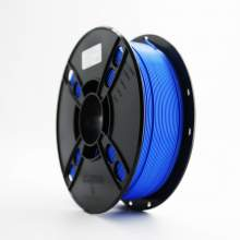 1.75mm PLA Blue Filament 1kg/2.2Lbs for 3D Printer
