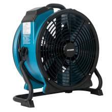 "XPOWER FC-420 1/4 HP 3600 CFM 5 Speed Multipurpose 18"" Pro Air Circulator Utility Fan"