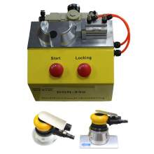 SZFATEC Deburring & Beveling Machine Pneumatic Edge Chamfering Machine