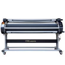 "1700MM 66"" Single Side Pneumatic Cold Laminating Machine Manual Cutter"