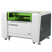 Commercial Grade 36 x 24 In.90W RECI CO2 Laser Engraver and Cutter FDA