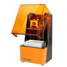 LCD DLP 3D Printer for Dental and Jewelry