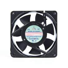 3-31/50''Standard square Axial Fan square 115V AC 1 Phase 55cfm