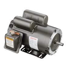 NEMA Motor ODP 5HP 56 1PH 2POLES 115/230V SF1.15 60HZ CSA/UL