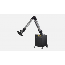 Diversitech Fred Jr Portable Fume Extractor FRED-JR-015N1