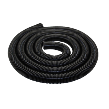 1.5'' vacuum hose, 16.4ft length/PC