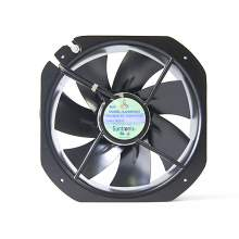11-1/50''  Standard square Axial Fan square 230V AC 1 Phase 1130cfm