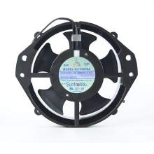 4-9/10'' Standard square Axial Fan square 230V AC 1 Phase 100cfm