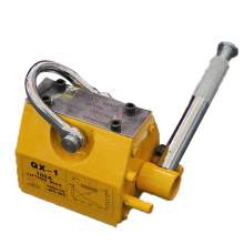 Permanent Magnetic Lifter 220 LB 3 Times Safety Factor