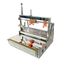 Cellophane Wrapping Machine ACW-88 Box Overwrapping Machine