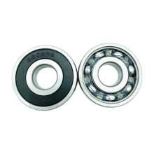 10 pcs 6302 RS Sealed Ball Bearing - 15x42x13 - Chrome Steel