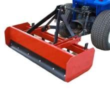 47'' 3 Point Hitch Tractor Box Scraper Box Blade