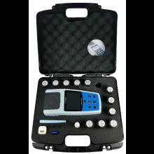 Portable Turbidimeter White Light EPA 180.1 Compliant