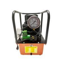 Electric Hydraulic Pump Single Acting Solenoid Valve Control 900W 110V