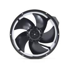 8-47/50'' Standard round Axial Fan Round 115V AC 1 Phase 470cfm
