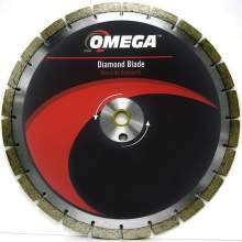 Omega General Purpose Saw Blade 14mm Tall Segments