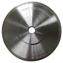 """Grinding Wheel GS-13 CBN200 5T HSS  Thickness 3/16"""" Made In Taiwan"""