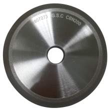 Drill Grinding Wheel GS-21 / GS-34  HSS for Drill  Made In Taiwan