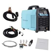 Plasma Cutter Dual Voltage 110/220V 50Amp Cutting Machine