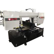 "4HP 11"" × 11"" Automatic Rotary Horizontal Band Saw"