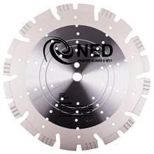 """NED 12"""" Premium Universal Blade"""