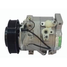 Auto AC Compressor for  for TOYOTA CAMRY 2.4 10s17c