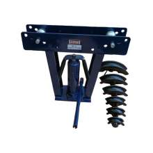 Bolton Tools 16 Tons Hydraulic Pipe Bender Set HB-12