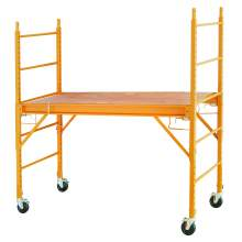 Multipurpose 6' High Utility Scaffold