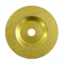 "Diamond Grinding Wheel for Angle Grinder Grinding Tool 5-15/16"" x 7/8"""