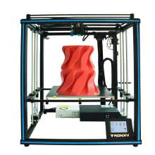FDM 3D Printer with Print Size 13 x 13 x 15.75inch (330 x 330 x 400mm)