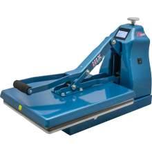 HT-600 Digital Manual Clamshell Press