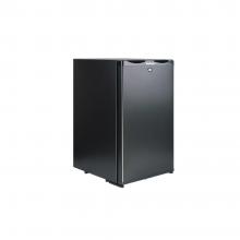 1.6 cu ft Mini Rv Refrigerator 12V Truck Silent Fridge