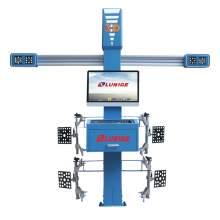 3D Intelligent Four Wheel Alignment Machine Wheel Aligner